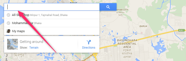 SEO Advice :How to Show Your Business Location on Google Results 2