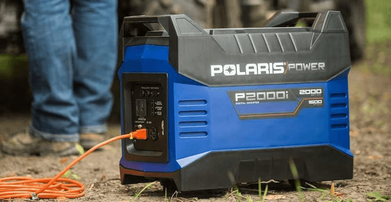 Top 10 Best Portable Generator For Camping 11