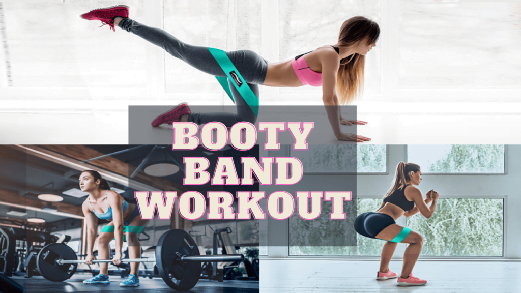 6 Booty Band Workout To Build Attractive Booty 3