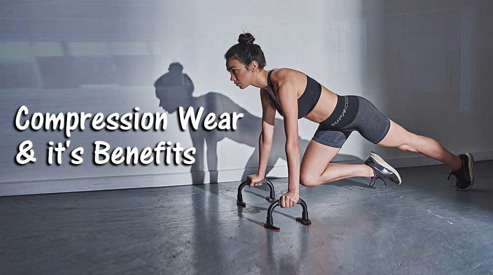 Benefits Of Compression Pants For Working Out