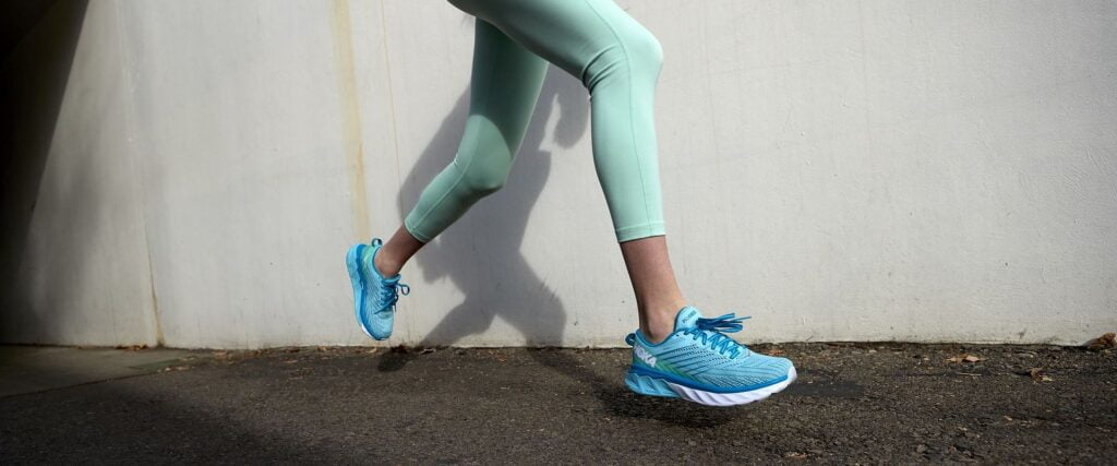 Guide to which hoka shoe is best for me 1