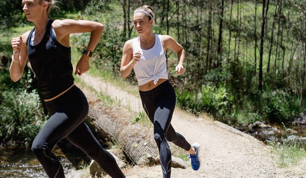Do Compression Pants Improve Work Out?