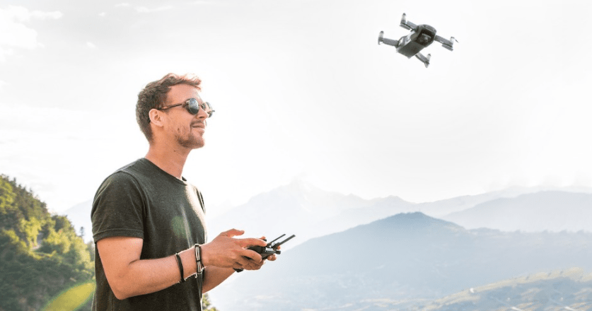 Buy a Drones? The 7 things you should check before you Buying. 1