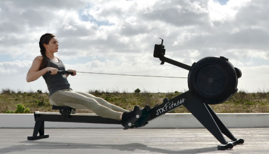 Why buy rowing machines