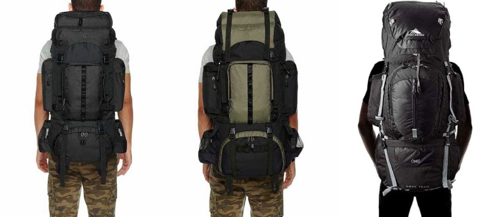 Best Hiking Backpack For Women and Men - Buying Guides And Review 1