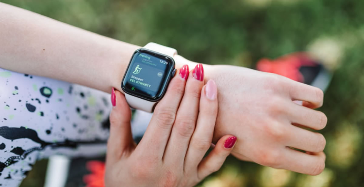 The Best Smartwatch For Active Lifestyle 2