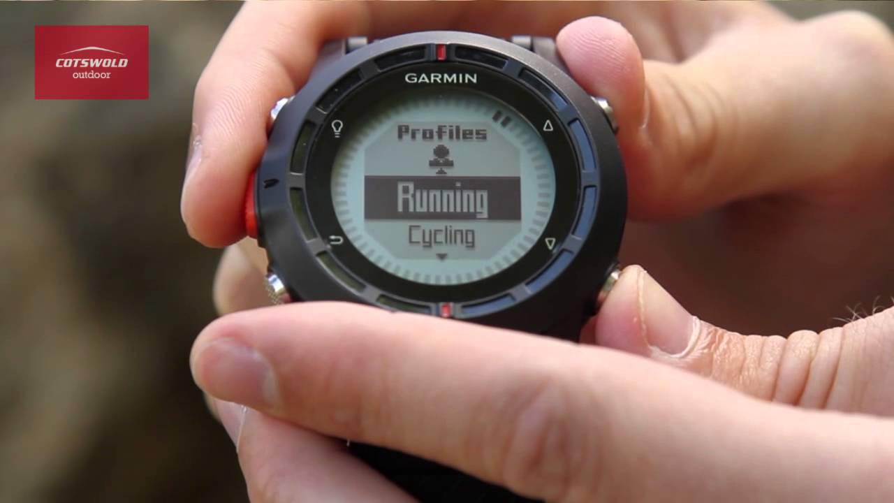 The Best Smartwatch For Active Lifestyle 1