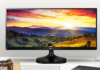 LG 25um58-p Review- The Best CHEAP UltraWide Monitor