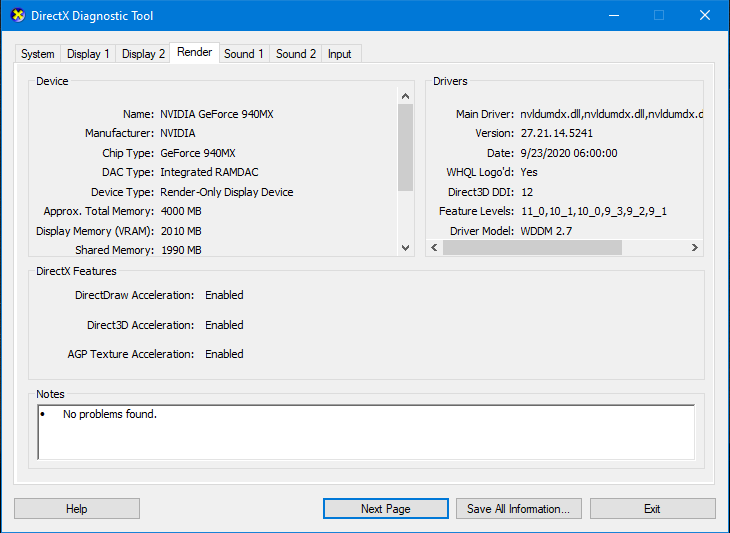 How To Enable Hardware Acceleration windows 10 1