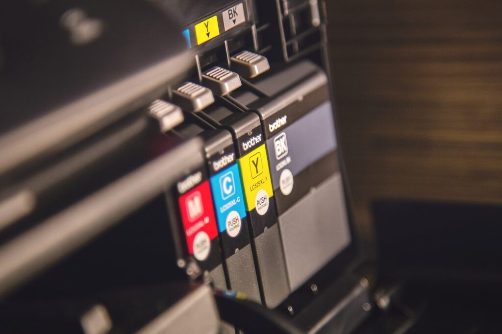 The Inkjet vs Laser Printers – Which One Should You Use 1