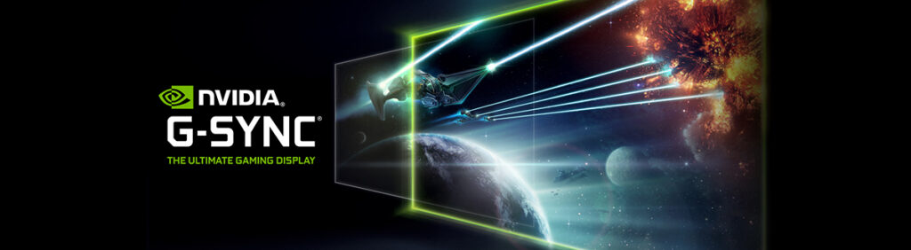 What is Nvidia G-Sync Ultimate?