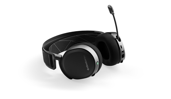 SteelSeries Arctis 7 Review- The Best Wireless Gaming Headset