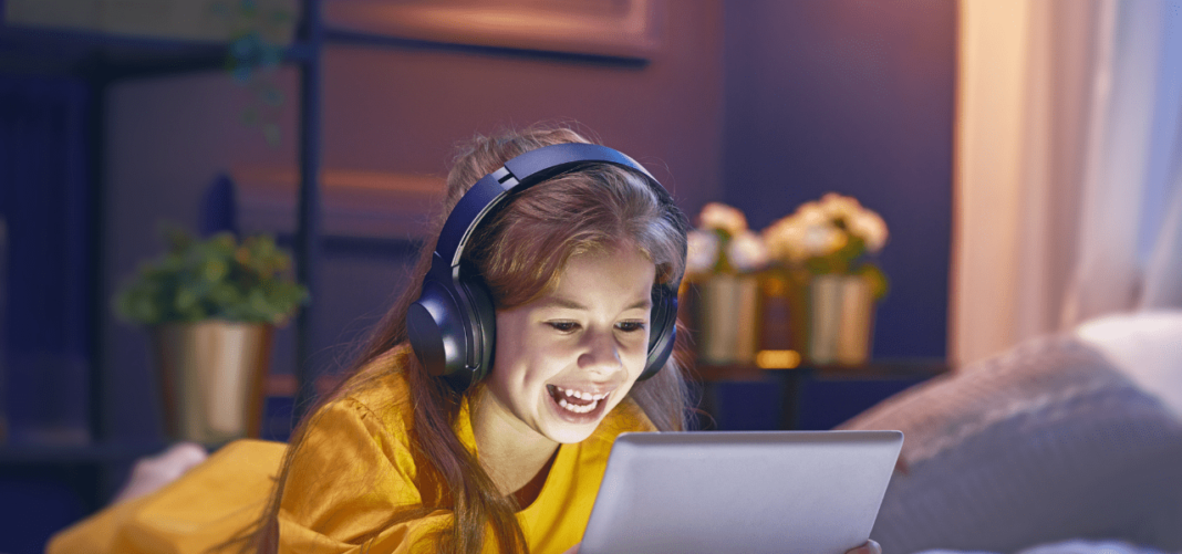 Best Gaming Headset For Kids and Gamer