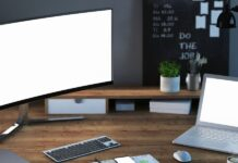Best Curved Monitors For Work