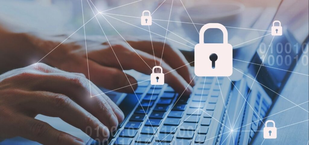 Maintaining Data Security With Remote Workforce: Here Is The Key