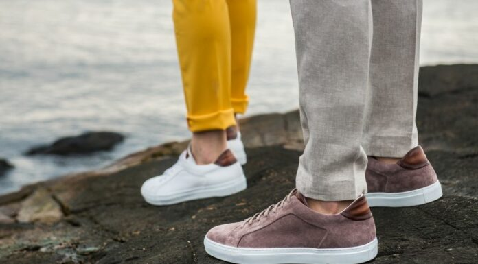 Are Men's Shoes Wider Than Women's