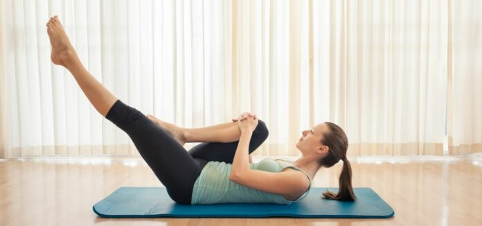 Bed Exercises For Belly Fat