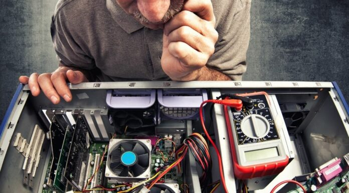 Facing Screen Problems With Your Pc