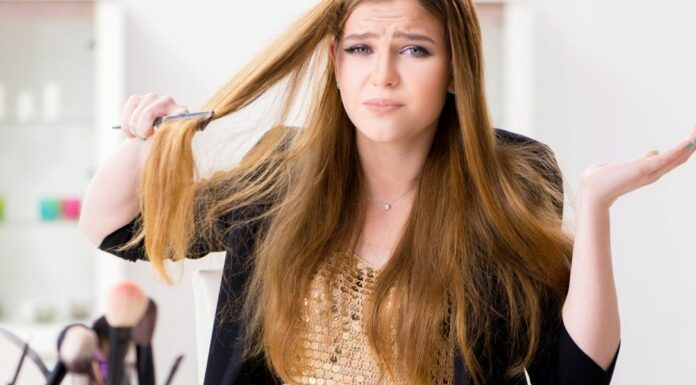 Foods that Cause Hair Loss