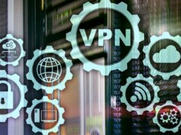 How Data Security Works on VPN