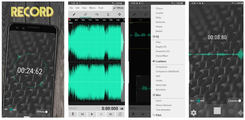 WaveEditor for Android