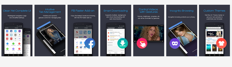 The Best Mobile Browser That Are Better Than The Default Browser - Tips 1